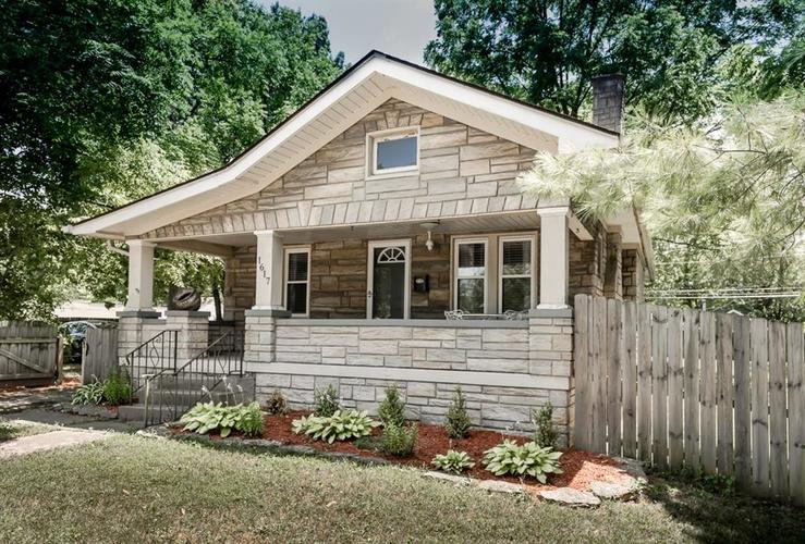 1617 E 52nd Street Indianapolis, IN 46205 | MLS 21658115 | photo 29