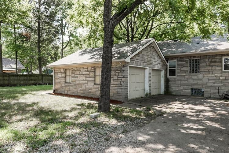 1617 E 52nd Street Indianapolis, IN 46205 | MLS 21658115 | photo 34