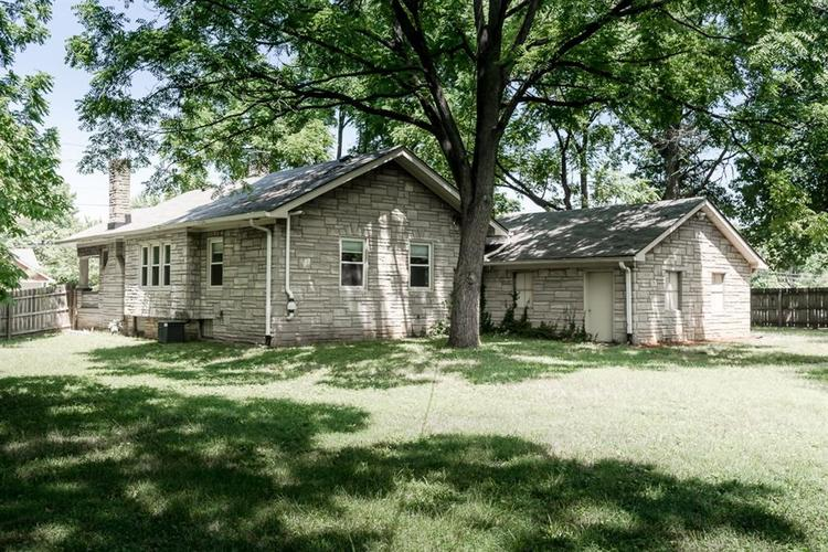 1617 E 52nd Street Indianapolis, IN 46205 | MLS 21658115 | photo 37