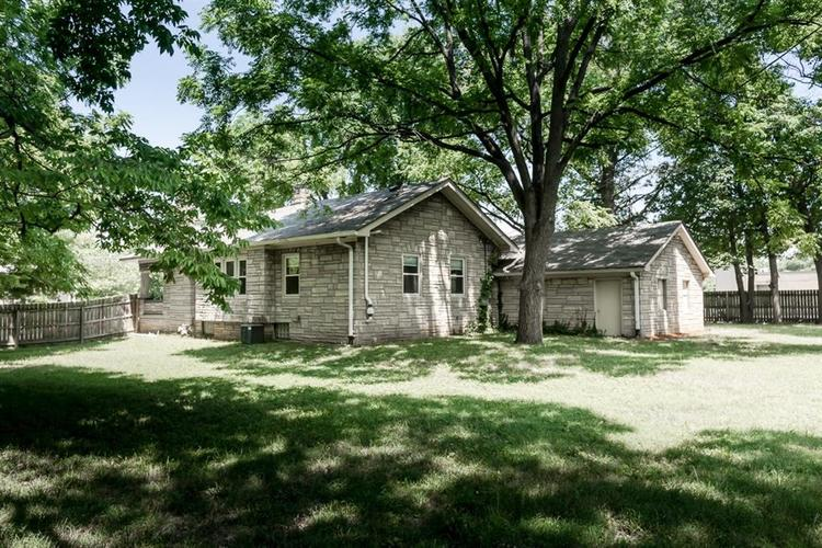 1617 E 52nd Street Indianapolis, IN 46205 | MLS 21658115 | photo 38
