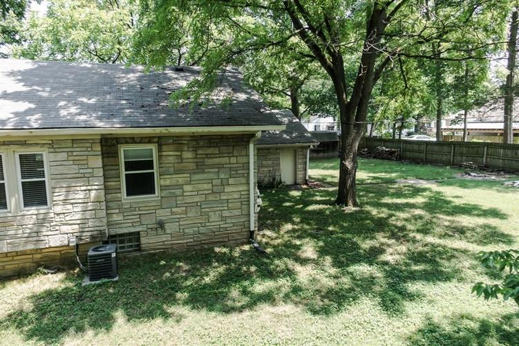 1617 E 52nd Street Indianapolis, IN 46205 | MLS 21658115 | photo 42
