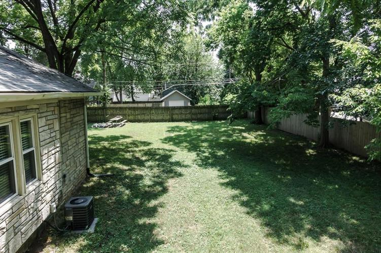 1617 E 52nd Street Indianapolis, IN 46205 | MLS 21658115 | photo 43