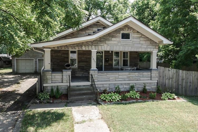 1617 E 52nd Street Indianapolis, IN 46205 | MLS 21658115 | photo 46