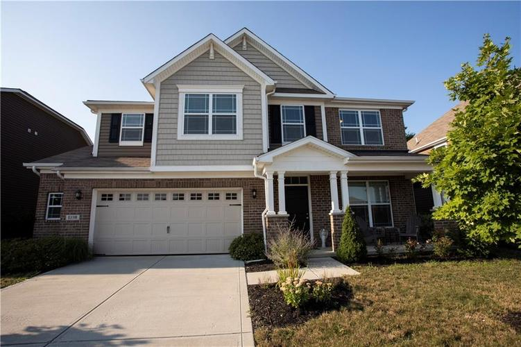 1338 Timber Bluff Road Westfield, IN 46074 | MLS 21658129 | photo 1