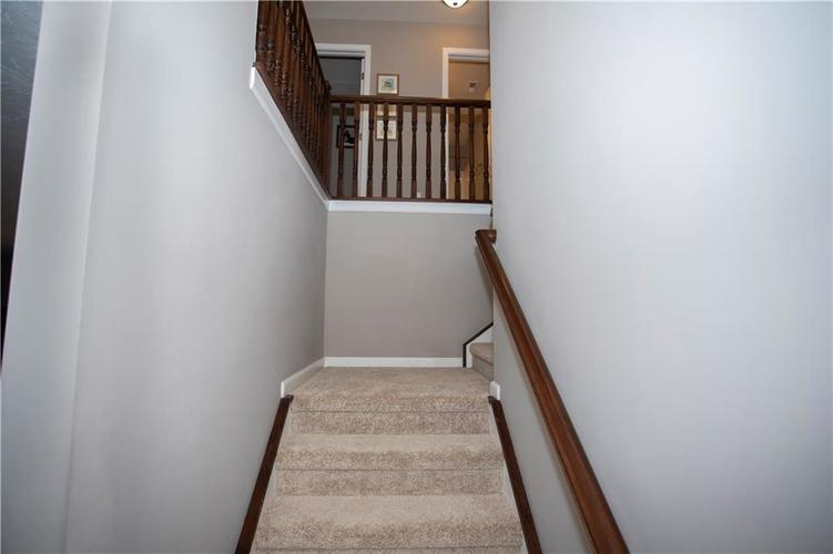 1338 Timber Bluff Road Westfield, IN 46074 | MLS 21658129 | photo 18