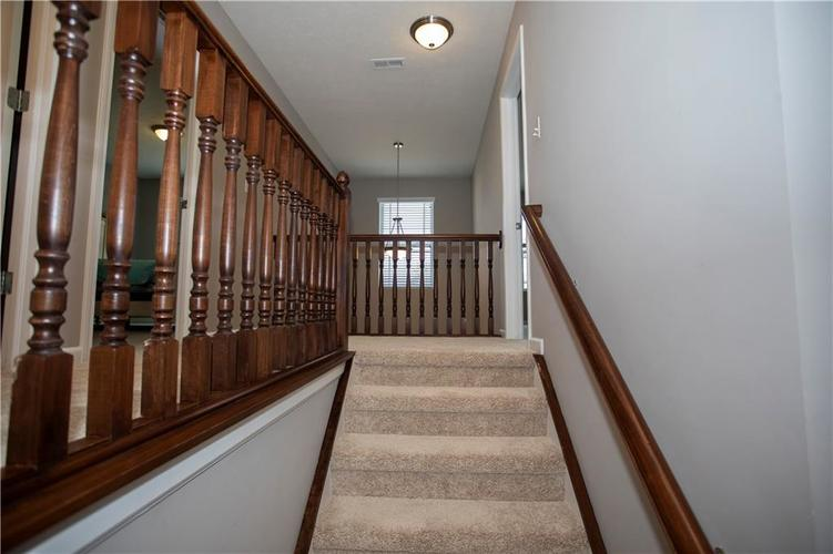 1338 Timber Bluff Road Westfield, IN 46074 | MLS 21658129 | photo 19