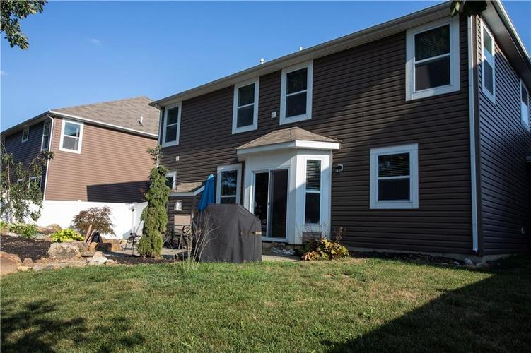 1338 Timber Bluff Road Westfield, IN 46074 | MLS 21658129 | photo 39
