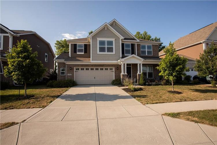 1338 Timber Bluff Road Westfield, IN 46074 | MLS 21658129 | photo 43