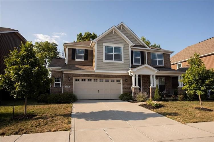 1338 Timber Bluff Road Westfield, IN 46074 | MLS 21658129 | photo 44