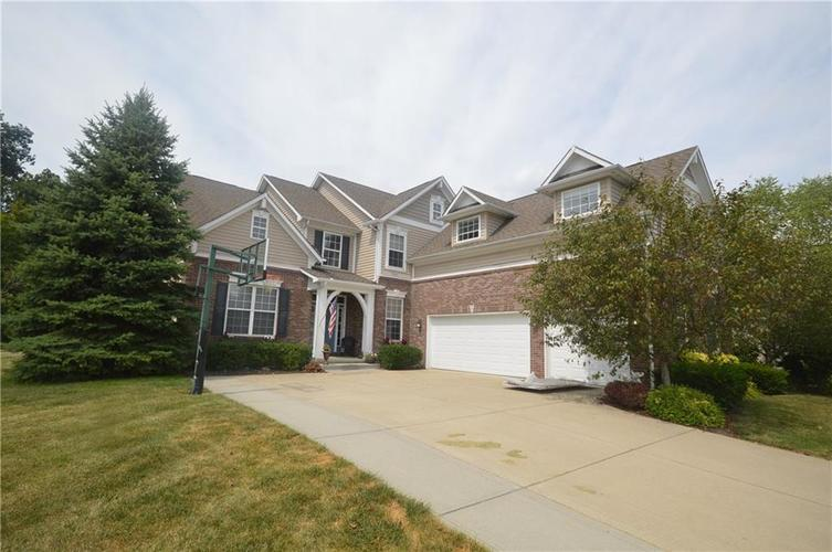 12274 WOLVERTON Way Fishers IN 46037 | MLS 21658131 | photo 1