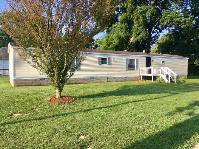 380  Hoosier Street Morgantown, IN 46160 | MLS 21658186