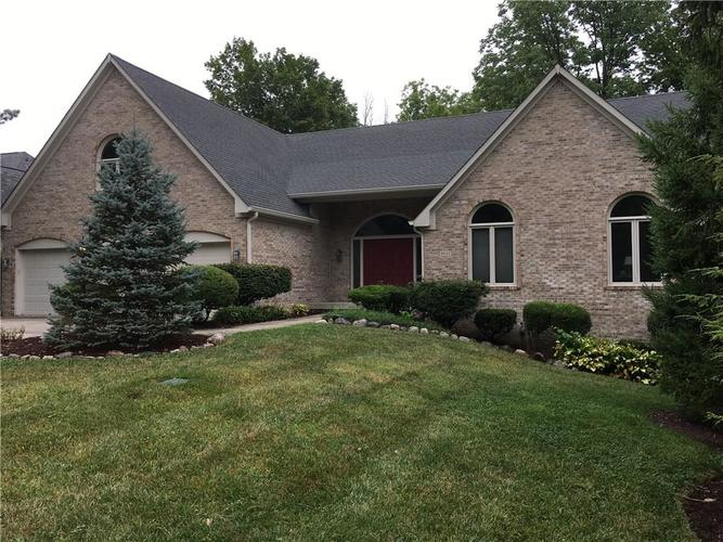 9057  Admirals Bay Drive Indianapolis, IN 46236 | MLS 21658189