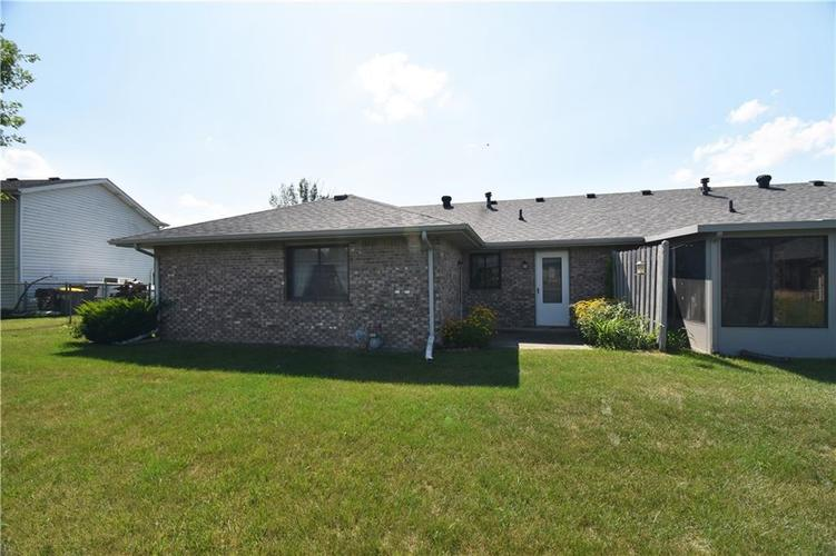 4128 Roundhill Drive Anderson, IN 46013 | MLS 21658209 | photo 18