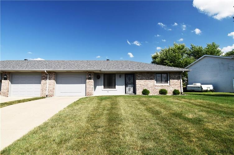 4128 Roundhill Drive Anderson, IN 46013 | MLS 21658209 | photo 2