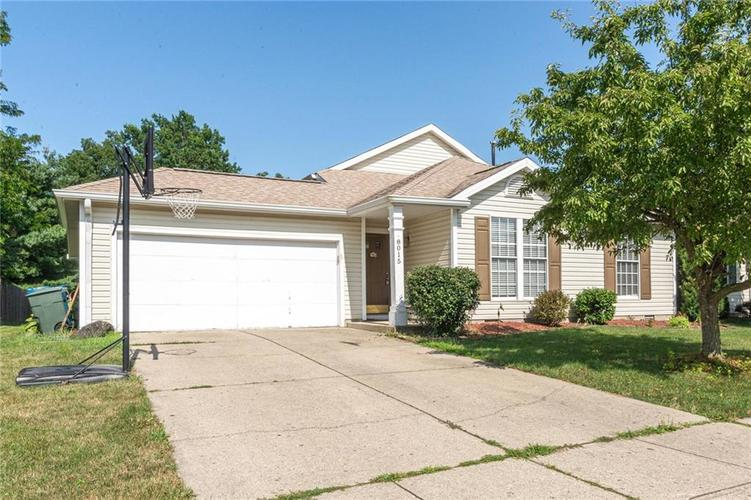 8015  CARDINAL Cove Indianapolis, IN 46256 | MLS 21658225