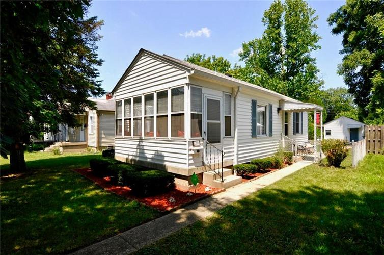 4750 E 16th Street Indianapolis, IN 46201   MLS 21658257   photo 1