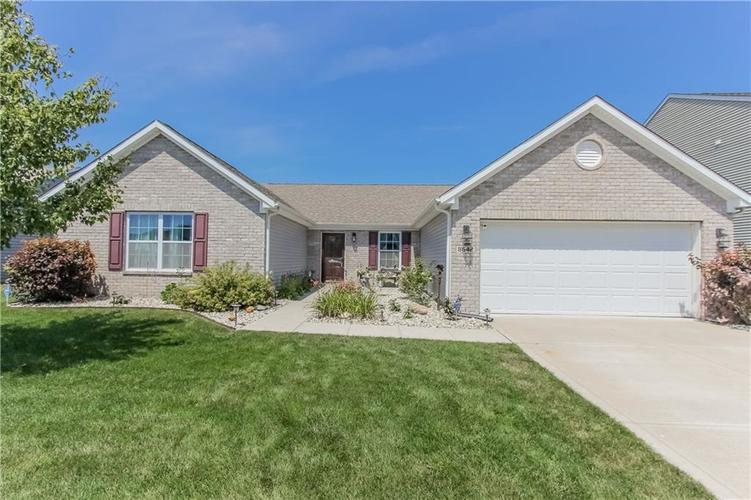 8642  Blue Marlin Drive Indianapolis, IN 46239 | MLS 21658271