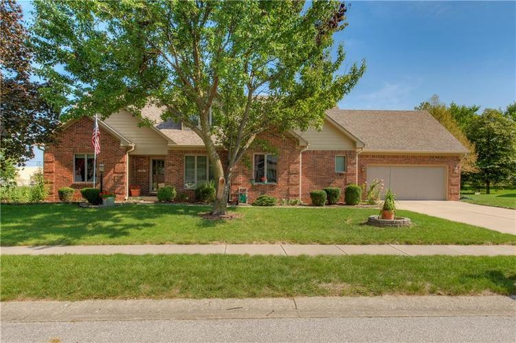 18 Spotted Owl Drive Brownsburg, IN 46112 | MLS 21658286 | photo 1