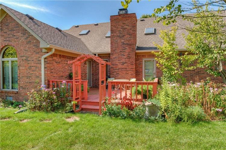 18 Spotted Owl Drive Brownsburg, IN 46112 | MLS 21658286 | photo 42