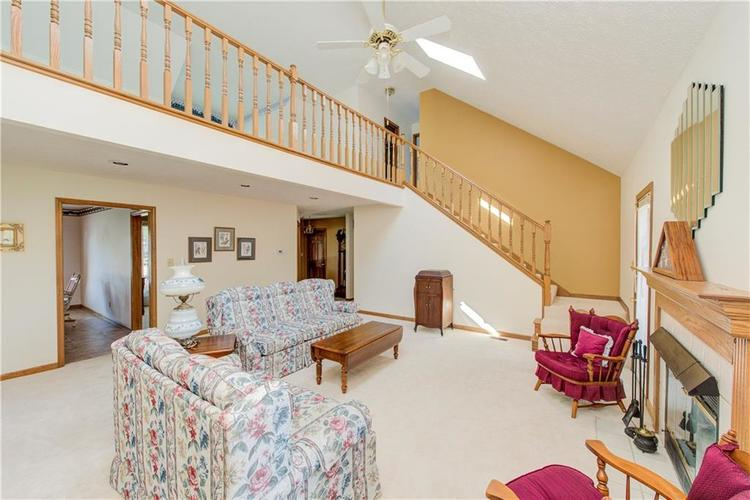 18 Spotted Owl Drive Brownsburg, IN 46112 | MLS 21658286 | photo 5