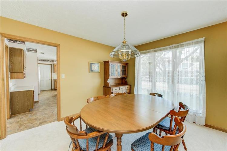 18 Spotted Owl Drive Brownsburg, IN 46112 | MLS 21658286 | photo 7