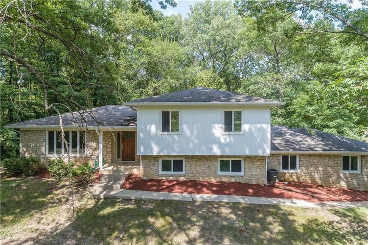 9006 MCILVAIN Drive Indianapolis, IN 46256   MLS 21658310   photo 1