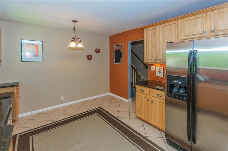 9006 MCILVAIN Drive Indianapolis, IN 46256   MLS 21658310   photo 11