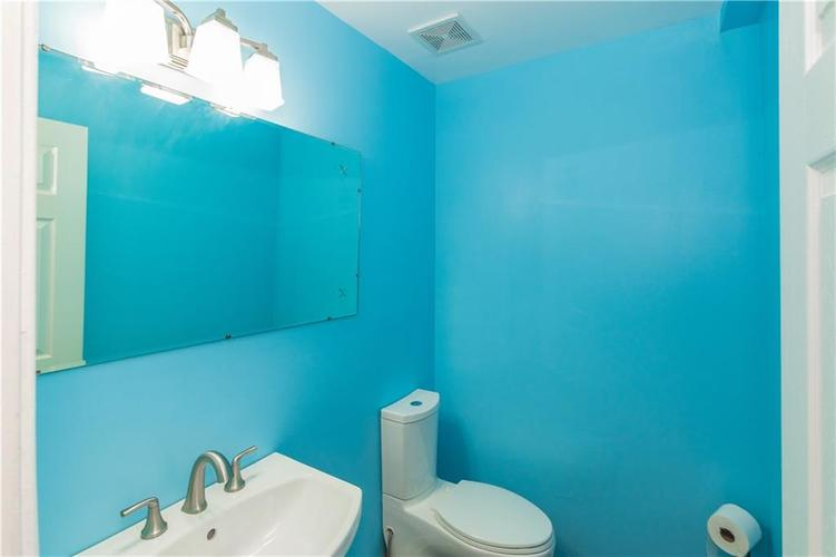 9006 MCILVAIN Drive Indianapolis, IN 46256   MLS 21658310   photo 23