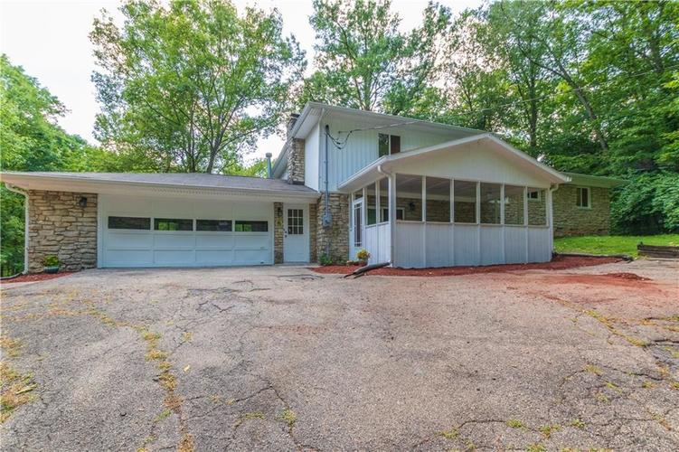 9006 MCILVAIN Drive Indianapolis, IN 46256   MLS 21658310   photo 28