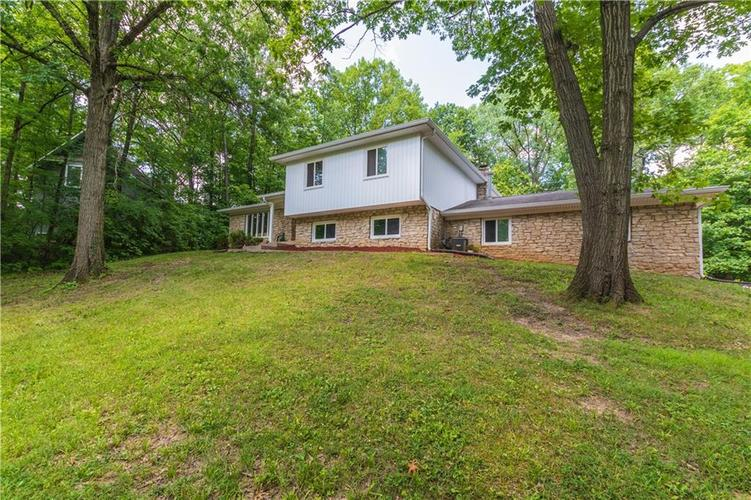 9006 MCILVAIN Drive Indianapolis, IN 46256   MLS 21658310   photo 29