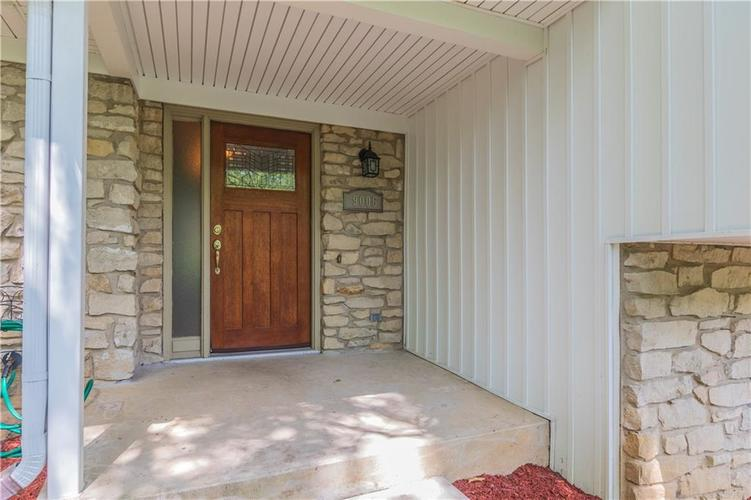 9006 MCILVAIN Drive Indianapolis, IN 46256   MLS 21658310   photo 3