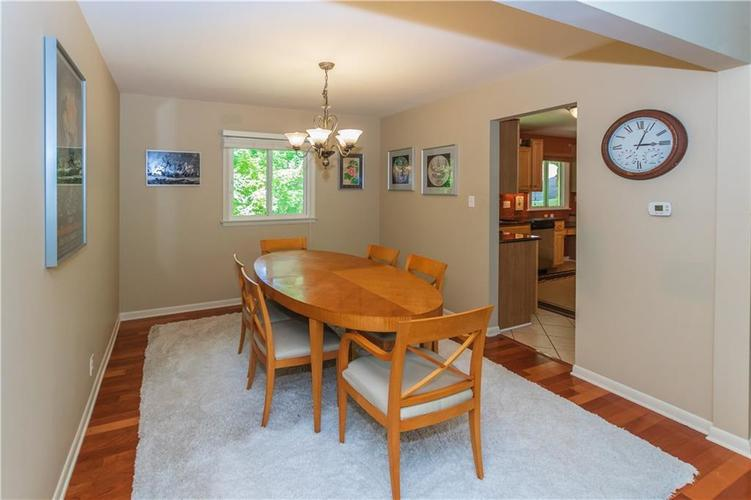 9006 MCILVAIN Drive Indianapolis, IN 46256   MLS 21658310   photo 7