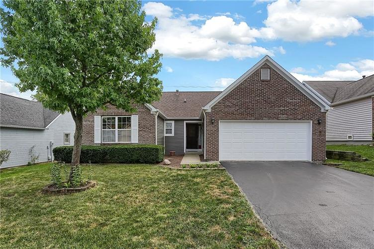 7561  TROPHY CLUB Drive Indianapolis, IN 46214   MLS 21658326