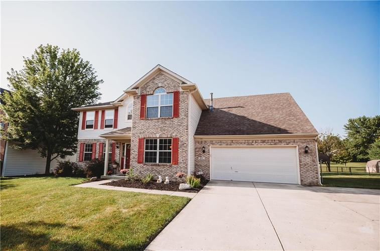 10137  Gate Drive Indianapolis, IN 46239 | MLS 21658341