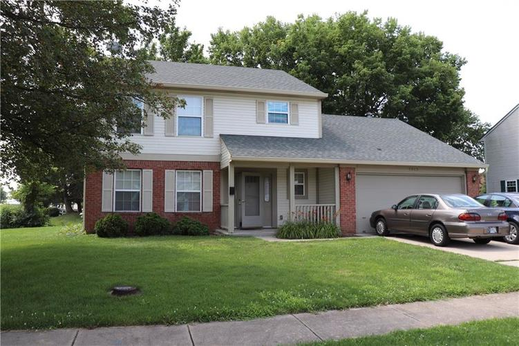 8303 Country Charm Drive Indianapolis IN 46234 | MLS 21658342 | photo 1