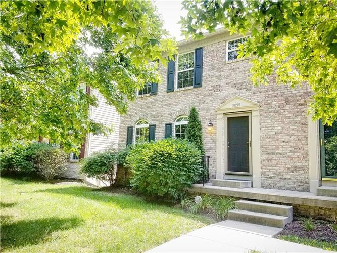 3090 N ARMORY Drive Indianapolis, IN 46208 | MLS 21658372