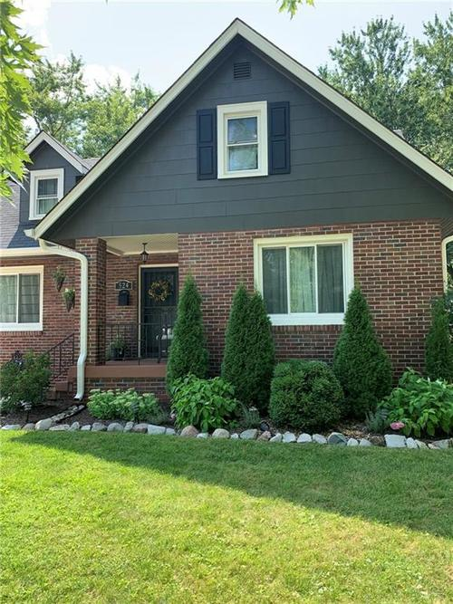 524 Duffey Street Plainfield, IN 46168 | MLS 21658373 | photo 2