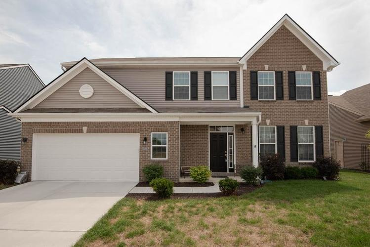 8409 Penbrooke Place Indianapolis, IN 46237 | MLS 21658376 | photo 1