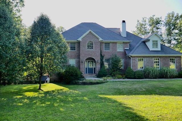 5502  Nebo Country Drive Martinsville, IN 46151 | MLS 21658378