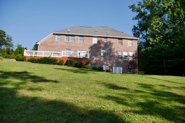 5502 Nebo Country Drive Martinsville, IN 46151 | MLS 21658378 | photo 2