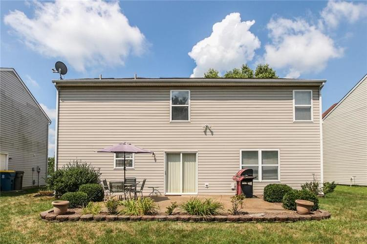 6915 Governors Point Boulevard Indianapolis, IN 46217 | MLS 21658384 | photo 27