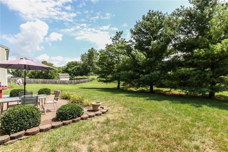 6915 Governors Point Boulevard Indianapolis, IN 46217 | MLS 21658384 | photo 29
