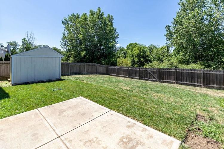 15451 Outside Trail Noblesville, IN 46060   MLS 21658390   photo 23