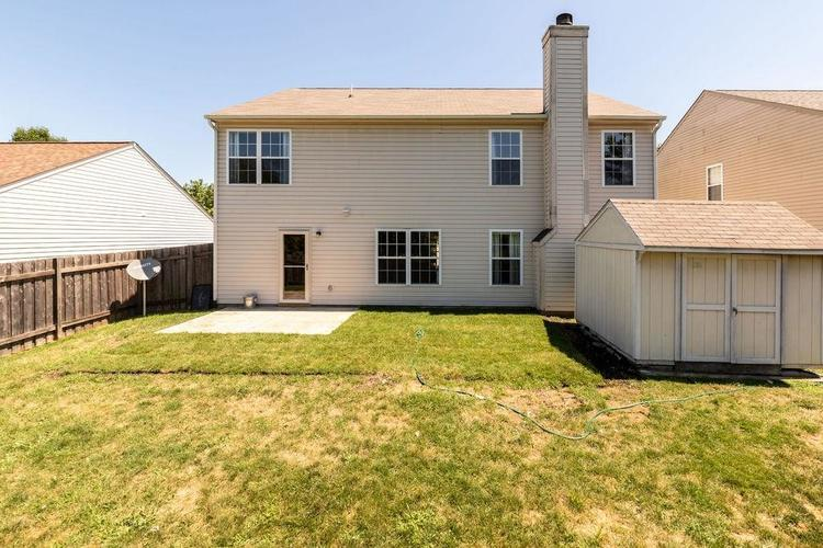 15451 Outside Trail Noblesville, IN 46060   MLS 21658390   photo 24