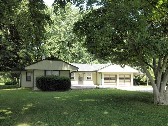 1774 W STATE ROAD 42 Mooresville, IN 46158 | MLS 21658395 | photo 1