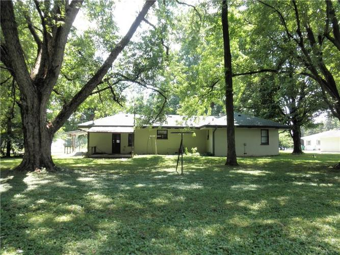 1774 W STATE ROAD 42 Mooresville, IN 46158 | MLS 21658395 | photo 18