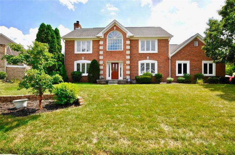 9141  Anchor Mark Drive Indianapolis, IN 46236 | MLS 21658441