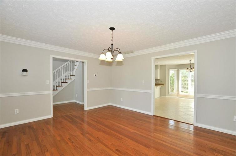 9141 Anchor Mark Drive Indianapolis, IN 46236 | MLS 21658441 | photo 10