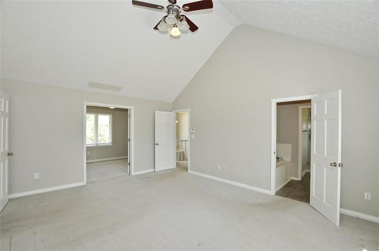9141 Anchor Mark Drive Indianapolis, IN 46236 | MLS 21658441 | photo 24