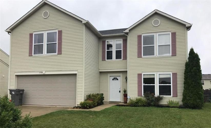 5704  Skipping Stone Drive Indianapolis, IN 46237 | MLS 21658444